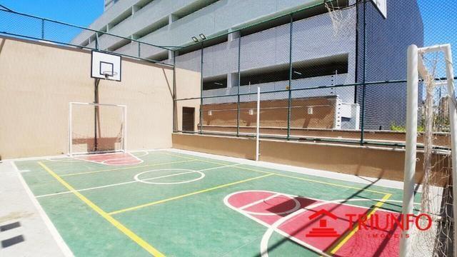 (JR) Preço Excelente Apartamento 55 m² / Lazer Completo / Condições Especiais! - Foto 5