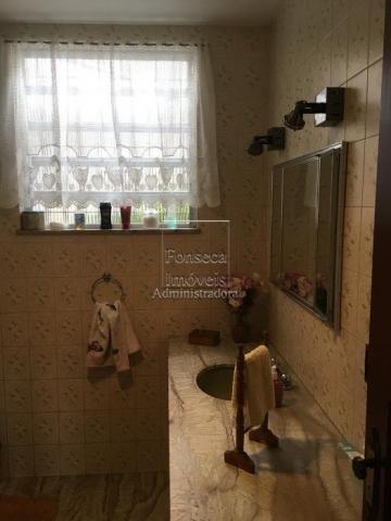 Casa à venda com 4 dormitórios em Valparaíso, Petrópolis cod:3671 - Foto 4