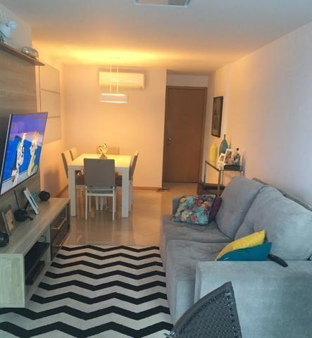 Apartamento 3 quartos Jardim Camburi