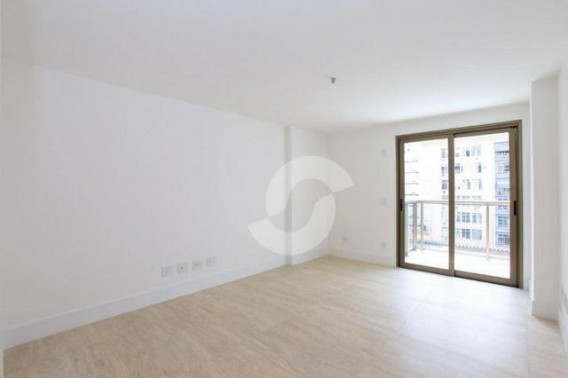 The On2 - Apartamento frente mar com 372 m² com 4 suítes e 5 vagas - Foto 11