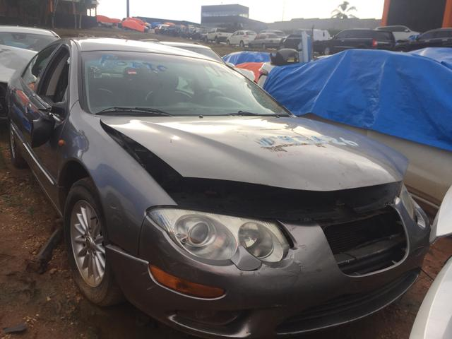 Sucata Chrysler 300 M 1999