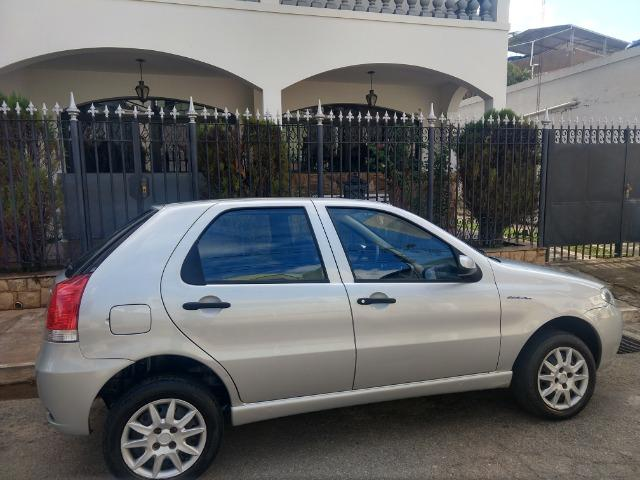 Fiat Palio Completo