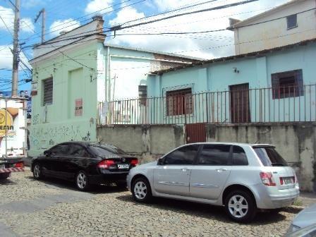 Loja comercial à venda em Carlos prates, Belo horizonte cod:545