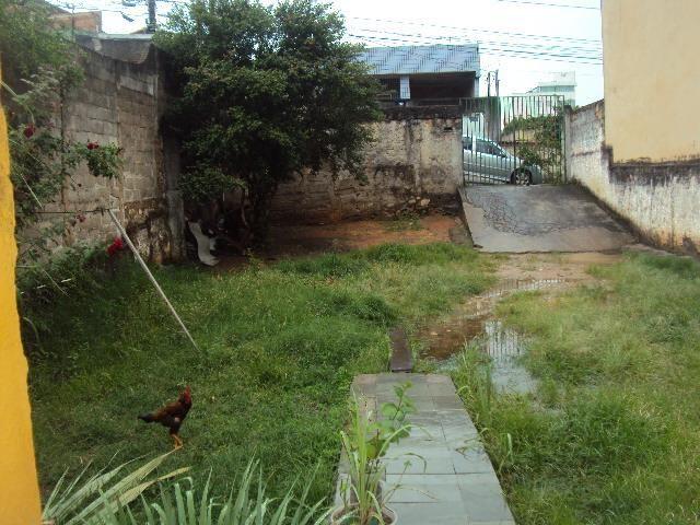 Loteamento/condomínio à venda em Caiçaras, Belo horizonte cod:1256 - Foto 4