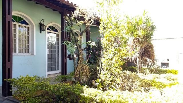 Casa à venda com 3 dormitórios em Caiçaras, Belo horizonte cod:2549