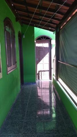 Casa à venda com 3 dormitórios em Jardim montanhês, Belo horizonte cod:2555 - Foto 7