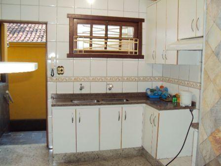 Casa à venda com 4 dormitórios em Caiçaras, Belo horizonte cod:554 - Foto 7