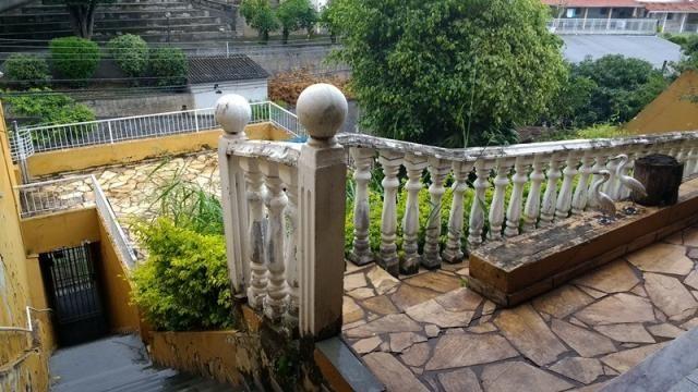 Casa à venda com 4 dormitórios em Caiçaras, Belo horizonte cod:2448