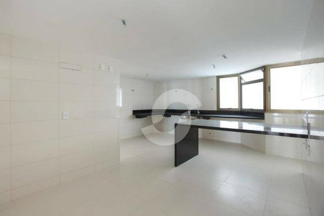 The On2 - Apartamento frente mar com 372 m² com 4 suítes e 5 vagas - Foto 6