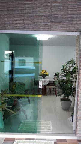 Barra Nova Casa 2/4, 1 suite, Área lazer compl. cond. fechado, Barra Nova, Marechal - Foto 5