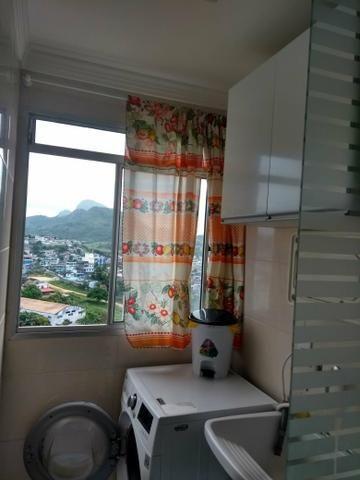 Residencial Moxuara: Ap 02 quartos, Suíte. Varanda - Foto 10