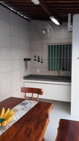 Barra Nova Casa 2/4, 1 suite, Área lazer compl. cond. fechado, Barra Nova, Marechal - Foto 16