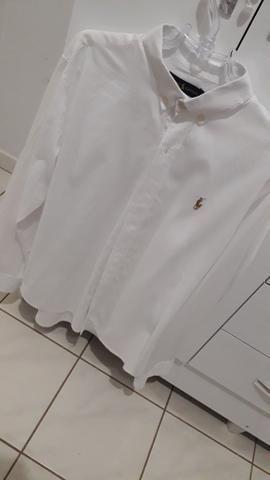 996ae2cd4b05c Vendo camisa original Ralph Lauren - Roupas e calçados - Goiânia ...
