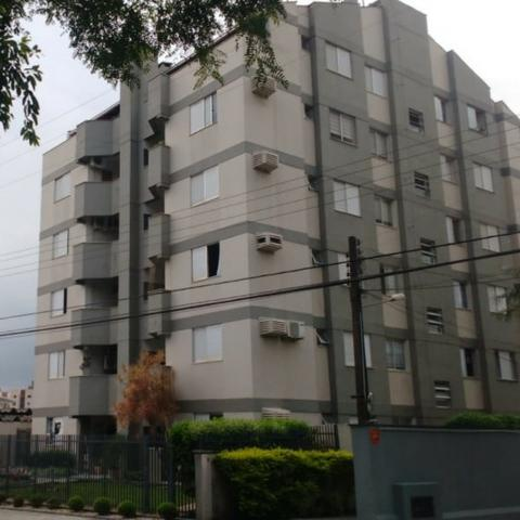 Ap-Apartamento Saguaçu (Centro)-Joinville- Rua Castro Alves 333