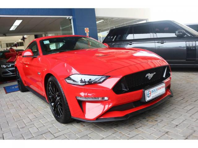 Ford Mustang GT 5.0  - Foto 3