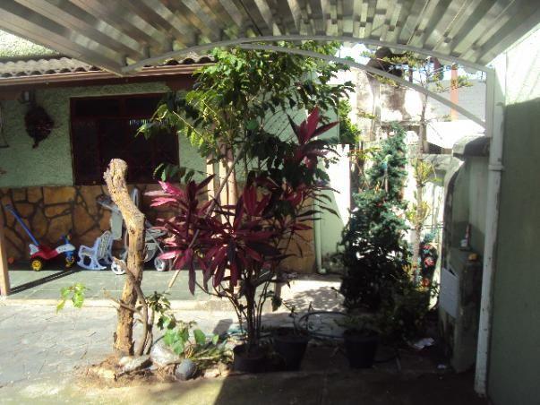 Casa à venda com 4 dormitórios em Caiçaras, Belo horizonte cod:1689
