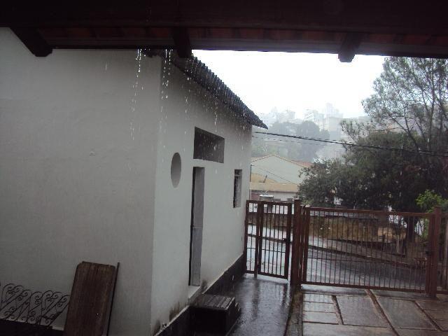 Loteamento/condomínio à venda com 3 dormitórios em Caiçaras, Belo horizonte cod:1307 - Foto 8