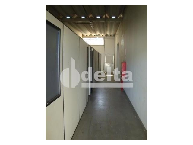 Galpão/depósito/armazém para alugar em Santa mônica, Uberlândia cod:532515 - Foto 20