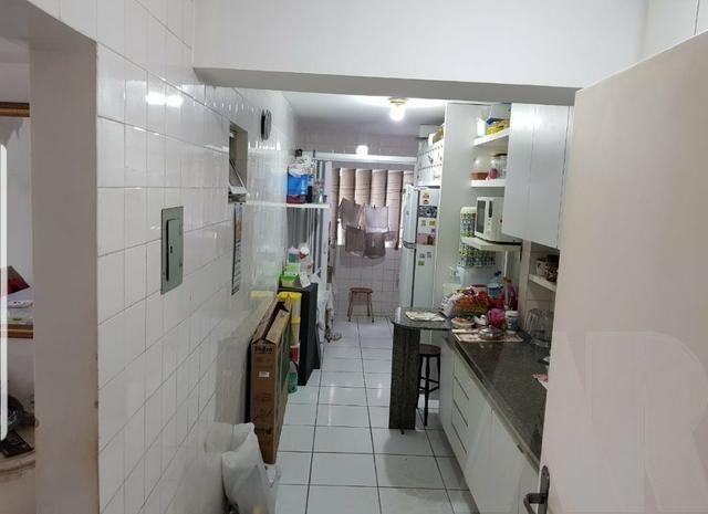 Apartamento à venda com 3 dormitórios em Mangabeiras, Maceió cod:299 - Foto 5