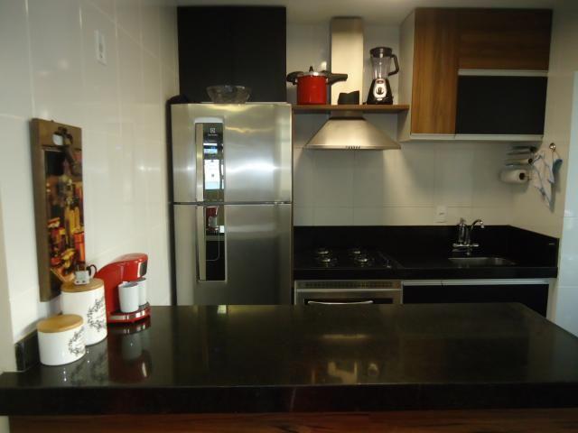 Apartamento à venda com 2 dormitórios em Heliópolis, Belo horizonte cod:14706 - Foto 8