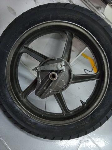 Roda cbx250 twister