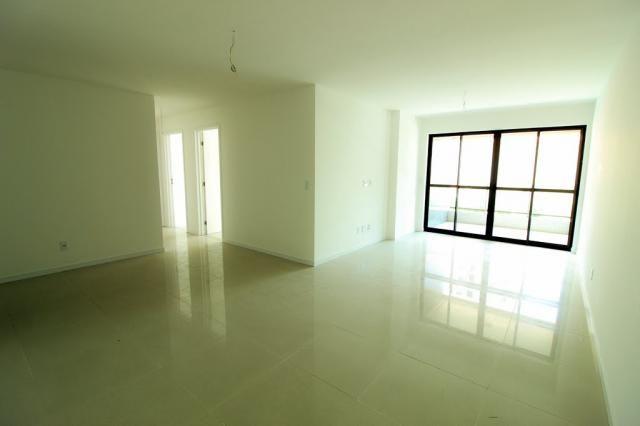 Apartamento à venda com 3 dormitórios em Jatiúca, Maceió cod:64 - Foto 3