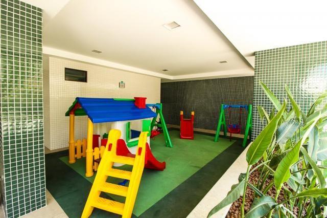 Apartamento à venda com 3 dormitórios em Jatiúca, Maceió cod:64 - Foto 17