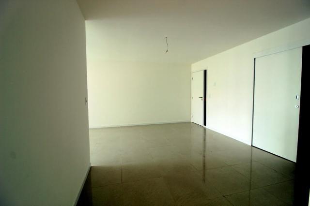 Apartamento à venda com 3 dormitórios em Jatiúca, Maceió cod:64 - Foto 4