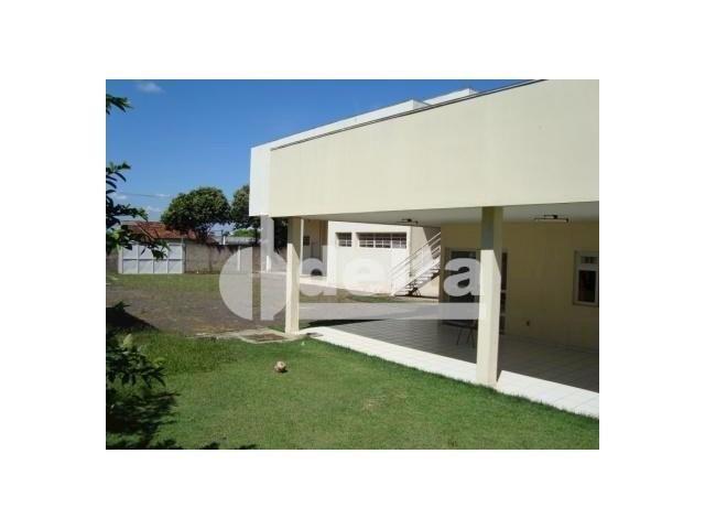 Galpão/depósito/armazém para alugar em Santa mônica, Uberlândia cod:532515 - Foto 13
