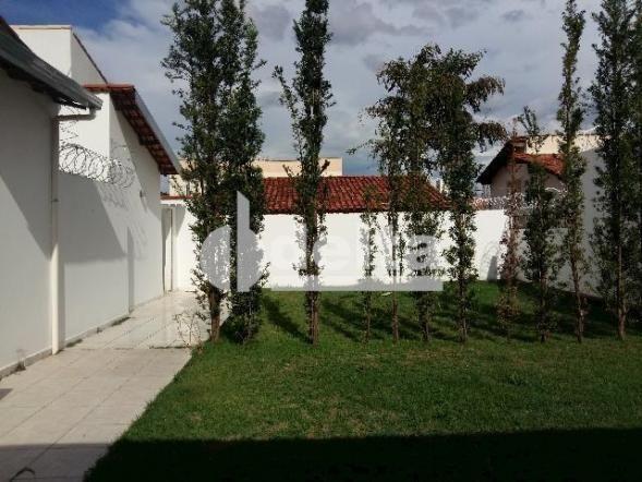 Escritório para alugar em Santa mônica, Uberlândia cod:259470 - Foto 17