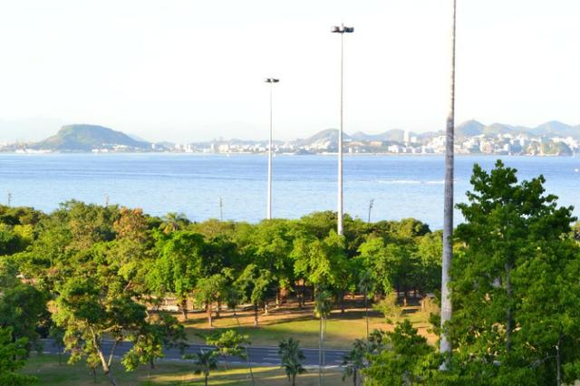 Praia do Flamengo - Apartamento 03 Quartos - Foto 2