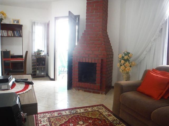 Casa 03 Quartos Climatizada_ Meia Praia_ 05 vagas garagem - Foto 8