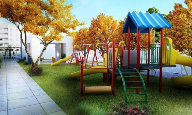 Apartamento com -varanda gourmet no bairro Sim fica a 300 metros da FTC- Em exelente local - Foto 9