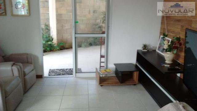 Oportunidade!casa 4/4, condomínio fechado - Foto 5