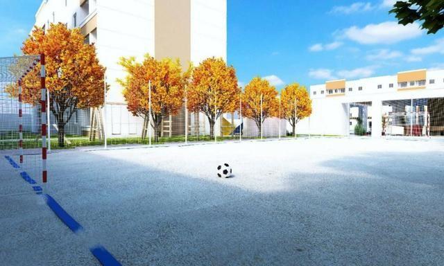 Apartamento com -varanda gourmet no bairro Sim fica a 300 metros da FTC- Em exelente local - Foto 7