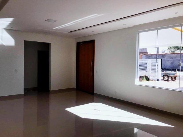 Casa Condomínio Serra Dourada II, 3 Quartos sendo 2 suítes, Sobradinho DF - Foto 5