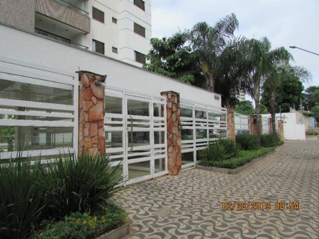 Apartamento no Edf. Goiabeiras Tower - Foto 3