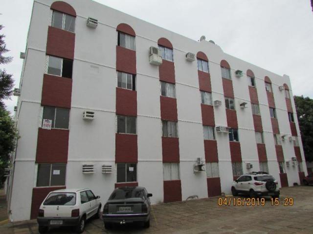 Apartamento no Edificio Del Rey - Foto 2