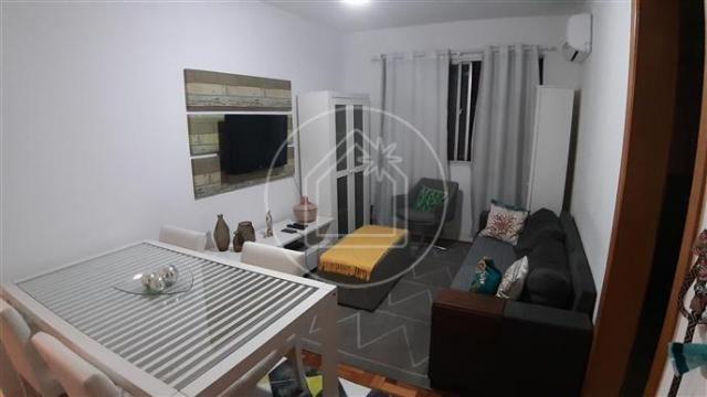 Apartamento à venda com 3 dormitórios em Engenho novo, Rio de janeiro cod:862761 - Foto 20