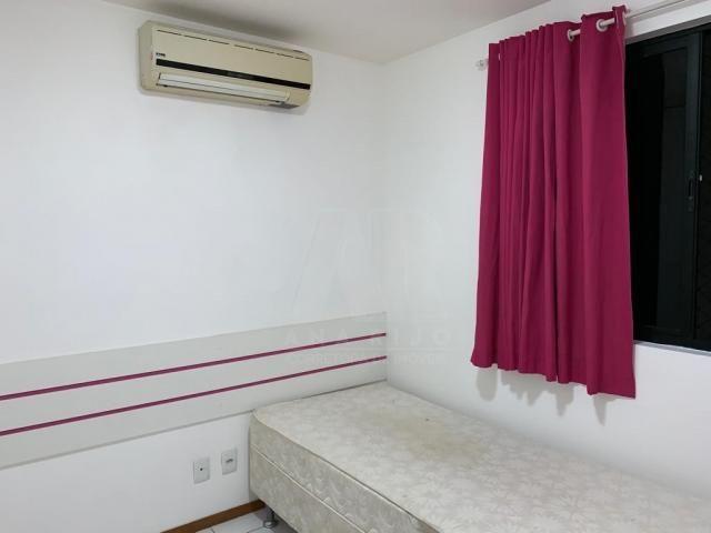 Apartamento à venda com 3 dormitórios em Jatiúca, Maceió cod:380 - Foto 18
