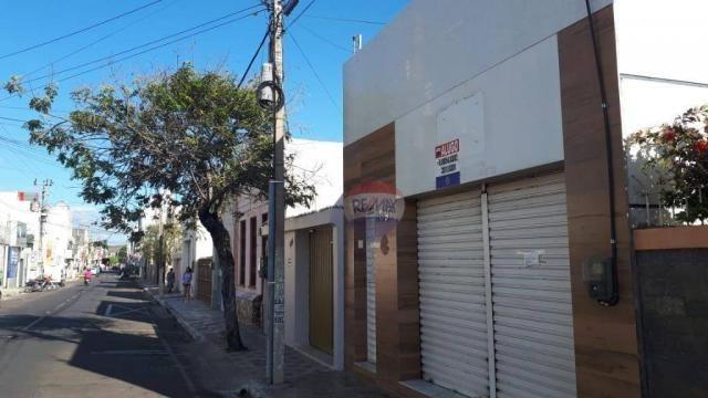 Ponto para alugar, 100 m² por r$ 2.200/mês - centro - juazeiro do norte/ce - Foto 8