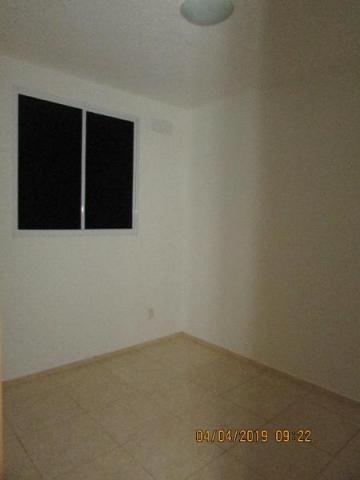 Apartamento no Condominio Chapada dos Sabias - Foto 12