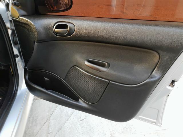 Peugeot 206 Pres 1.4 8 válvulas flex!! Completo ótimo estado!! - Foto 10