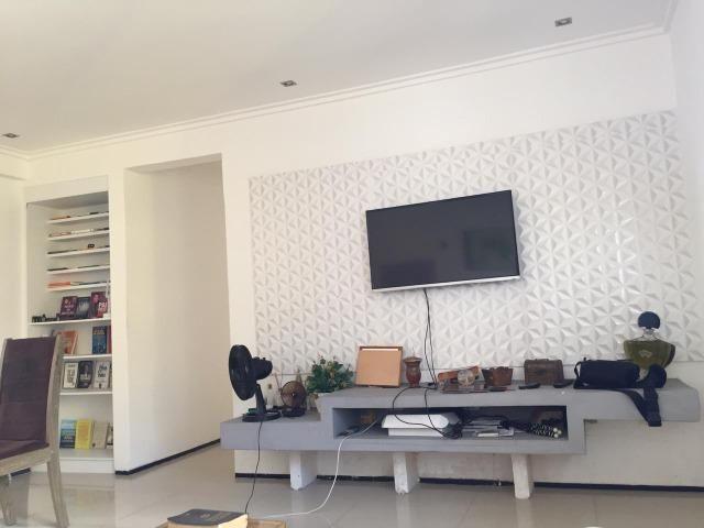 Apartamento a venda no Papicu, 4 quartos, suítes, ampla vaga de garagem - Foto 7