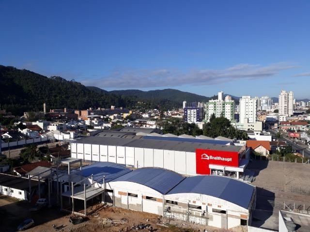 Venda: Apartamento no Centro de Itajaí com 1 Suíte + 1 Dormitório (Itajaí) - Foto 9