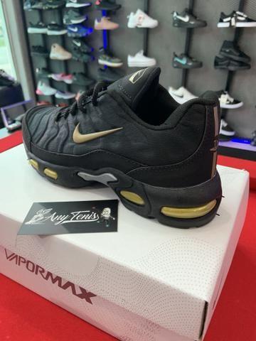 Tênis Nike AirMax R$79,90 - Foto 4