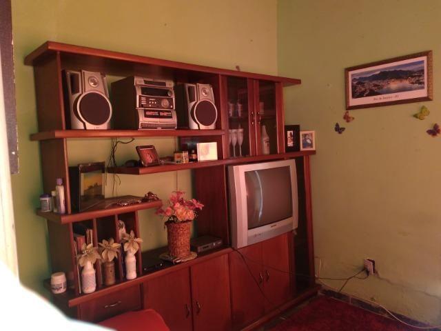 Casa De Vila Com: Quarto - Sala -Coz - Banh - Área - Coelho Da Rocha - Aceita Carta! - Foto 2