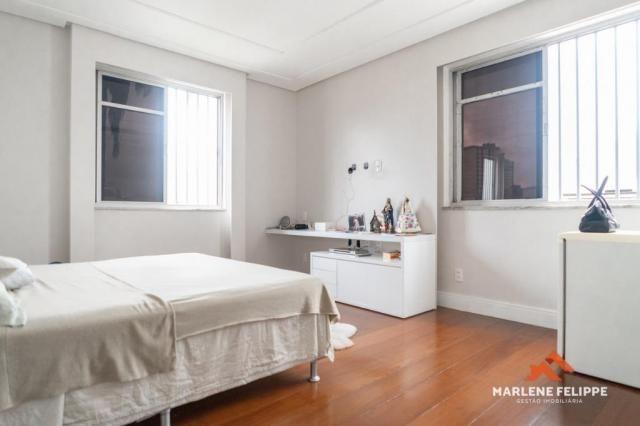 Apartamento 280 m² - Ed. Simel - Batis Campos - Foto 14