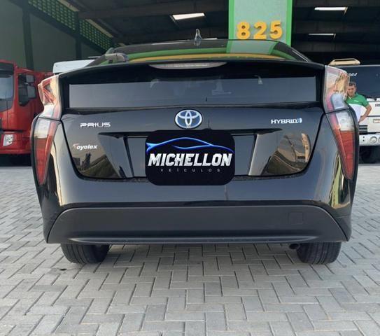Repasse - Toyota Prius 1.8 híbrido, automático - Foto 2