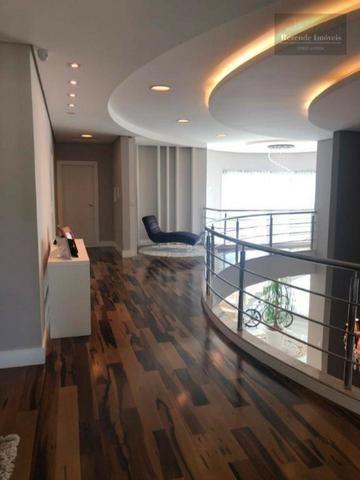 F-CH0027 Linda Chácara com 9 dormitórios à venda, 74907 m² com edificações 1015m² - Foto 8